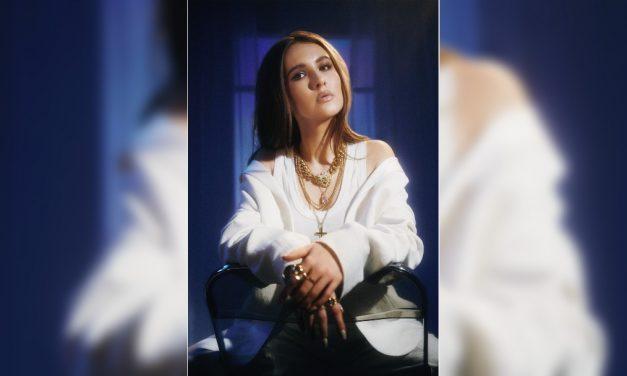 Mimi Webb announces UK tour – Manchester gig at Manchester Academy