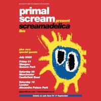 Manchester gigs - Primal Scream