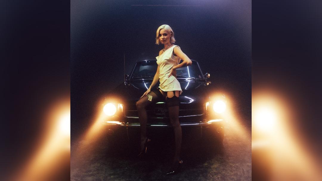 Nina Nesbitt releases new single Life's A Bitch