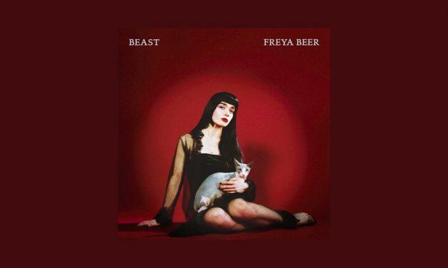 Freya Beer announces debut album Beast