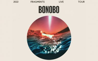 Bonobo announces new album and Manchester gig