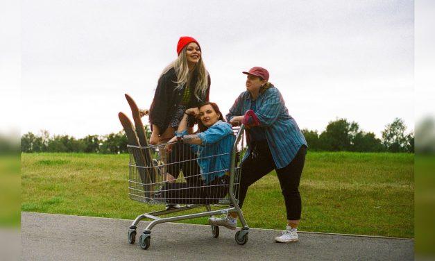 Cherym bring new EP Hey Tori to Manchester's Talleyrand