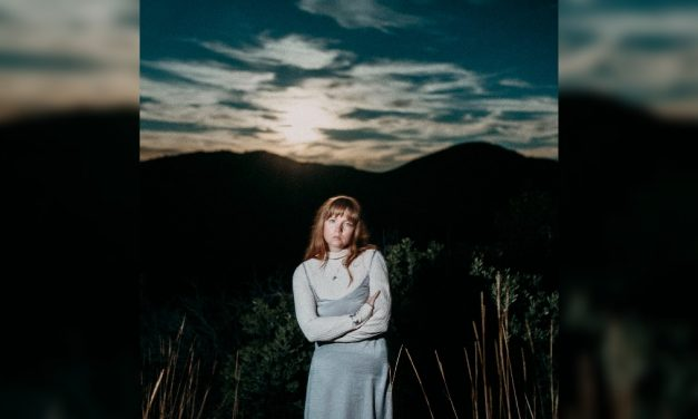 Courtney Marie Andrews brings latest album Old Flowers to Manchester's Gorilla