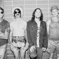Manchester gigs - Red Hot Chili Peppers - image courtesy Clara Balzary