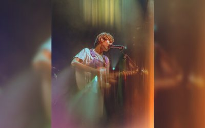 Will Joseph Cook announces UK tour – Manchester gig at the Deaf Institute
