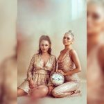 Emma & Jolie release new single All That Glitters