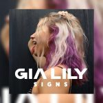 Gia Lily shares debut single Signs
